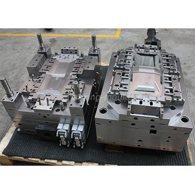 Two Shot Mould