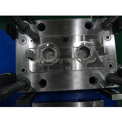 Adapter Plastic Housing Mould