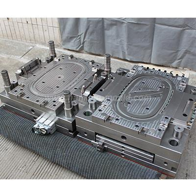 Embroidery Machine Frame Mould