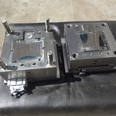 High Gloss Plastic Mould