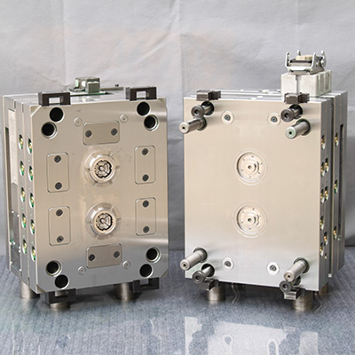 Plastic Injection Molders