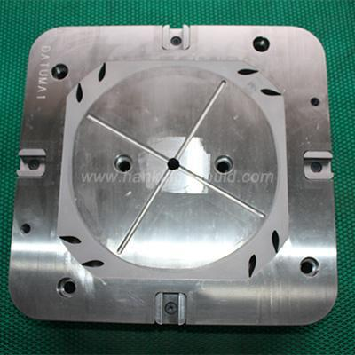 Fan Plastic Mold