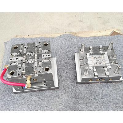 Professional Automotive Injection Mold for Cartridge Fuses