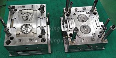 Four Specific Action Areas for China's Injection Molding Industry