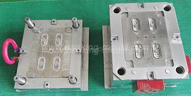 Injection Moulding Method