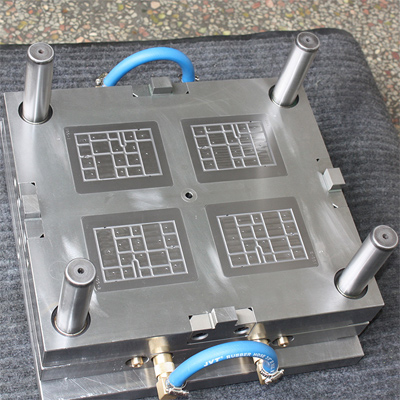 The Method of Family Mold Injection Molding