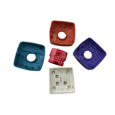 Small Parts Plastic Injection Molding