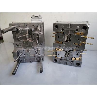 Injection Mold Making